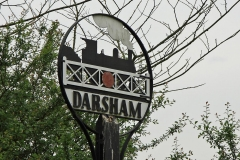 Welcome to Darsham