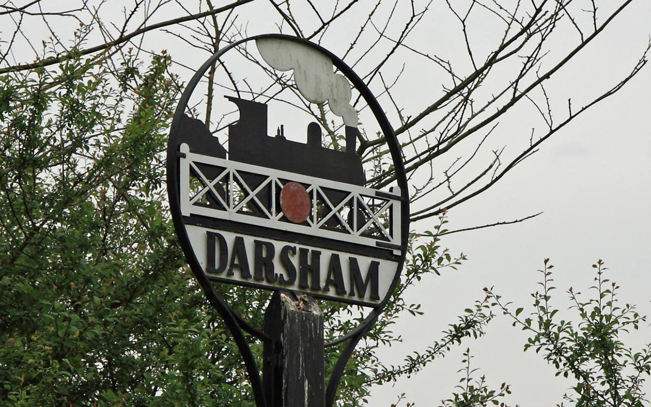 Welcome to Darsham